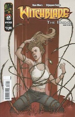 Witchblade (1995-2015) #132 (Cover B)