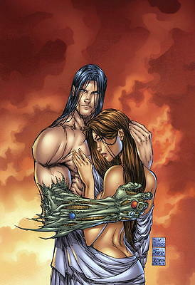 Witchblade (1995-2015) #20