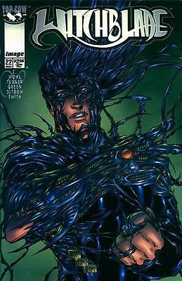 Witchblade (1995-2015) #22
