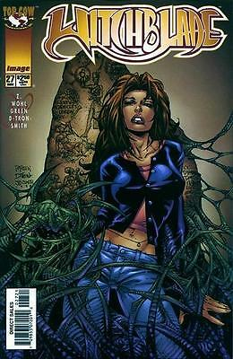 Witchblade (1995-2015) #27