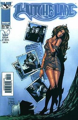 Witchblade (1995-2015) #31