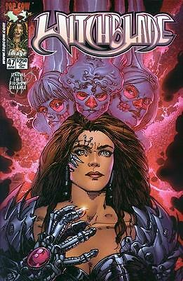 Witchblade (1995-2015) #47