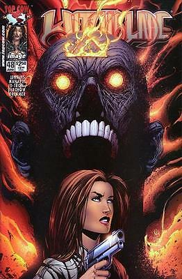 Witchblade (1995-2015) #48