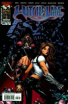 Witchblade (1995-2015) #63