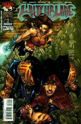 Witchblade (1995-2015) #64