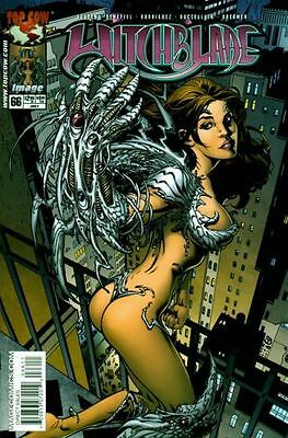 Witchblade (1995-2015) #66