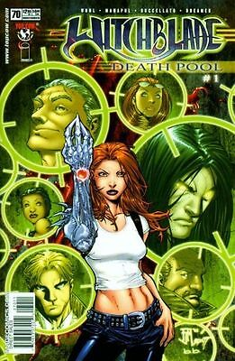Witchblade (1995-2015) #70