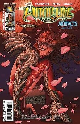 Witchblade (1995-2015) #95
