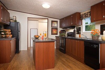 New 2015 Clayton doublewide Manufactured home $500 delivery!