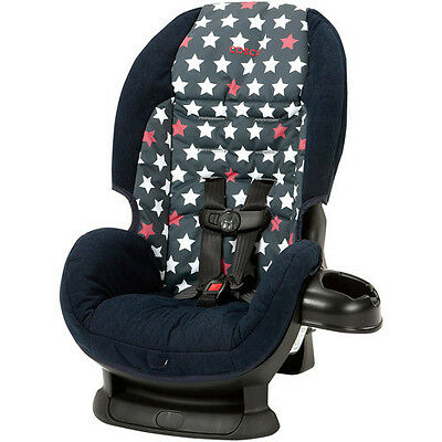 Cosco - Scenera Convertible Car Seat, Star Spangled Baby Gear Rated Very High