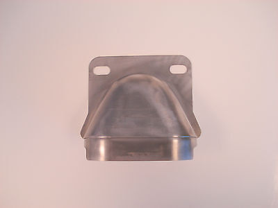 Hobart C-line A series start and rinse actuator silverware guard, # 00-813534