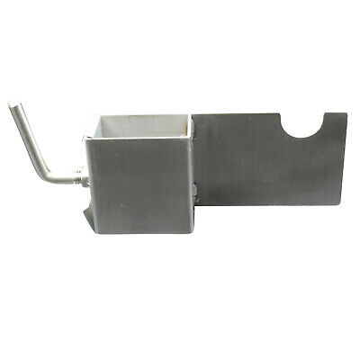 New Right Skewer Support Bracket Stainless Steel Suit 40kg Motor - SSB-6004R