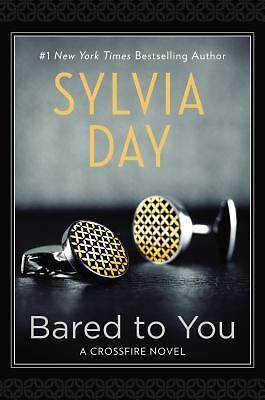 Bared to You (Crossfire), Day, Sylvia