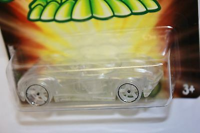 2008~Hot Wheels~Fright Cars~Invisible Phastasm~Great Condition~RARE