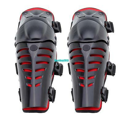 Motorcycle Racing Motocross Guard Adult Body Protection Knee Pads Protector
