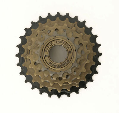 Sunrace Bicycle Freewheel 14-28T 5 Speed