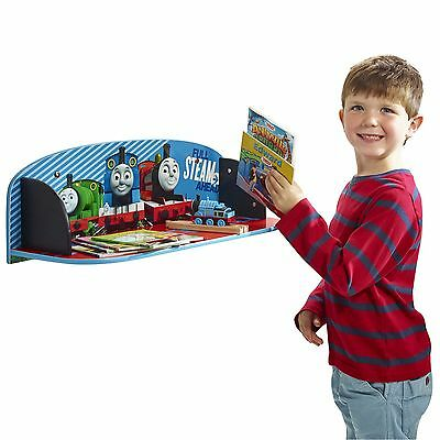 Thomas & Friends Booktime Mdf Bookshelf New Bedroom Furniture