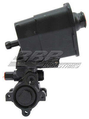 Power Steering Pump BBB INDUSTRIES 720-01126 Reman fits 02-07 Dodge Ram 1500