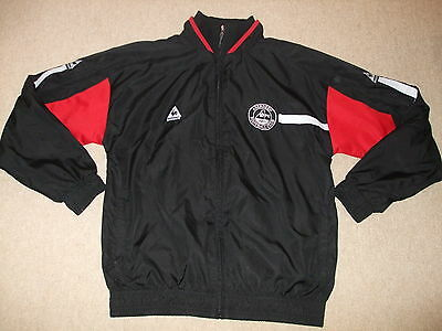 Aberdeen FC - Vintage Training Jacket - Le Coq Sportif - Small - Ex Condition