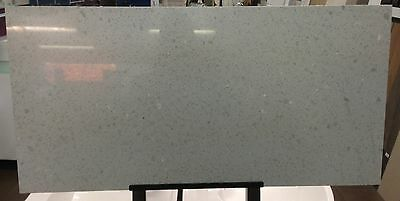 "800x400mm ""FRITZ SILVER"" POLISHED PORCELAIN FLOOR & WALL TILE - RRP: $99!!!"