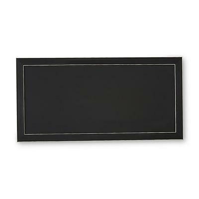 FREE 2 DAY SHIPPING! Attractive Magnetic Chalkboard with Wall hooks ~