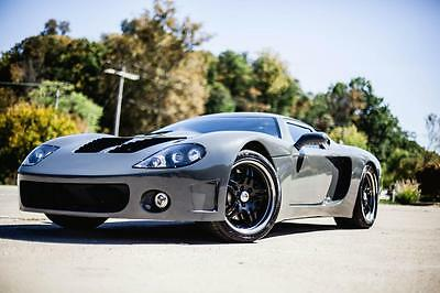 Replica/Kit Makes : FACTORY FIVE GTM SUPERCAR LOTUS NSX NOBLE FERRARI 911 VIPER 2008 factory five gtm supercar ls 6 only 140 miles brand new best deal must see