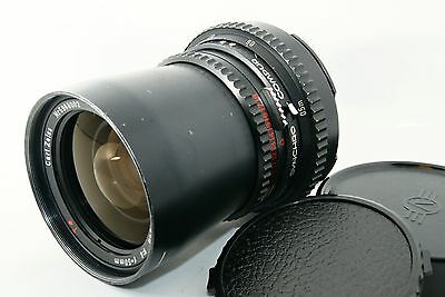 [Exc] Hasselblad  Carl Zeiss Distagon T* 50mm f/4 Standard lens free shipping JP