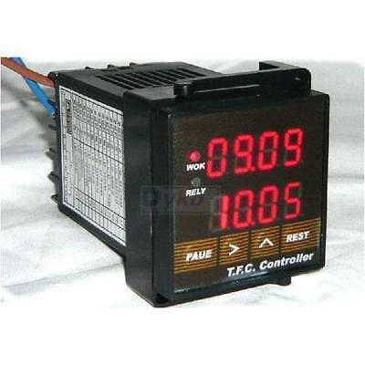 Digital Led Time Relays Counters Timers Tired Tachometer Frequency Ac110V 220V