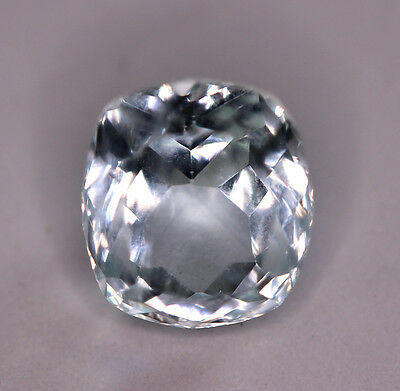 2,45 ct Aigue Marine du Brésil
