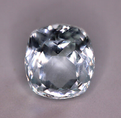 2,55 ct Aigue Marine du Brésil