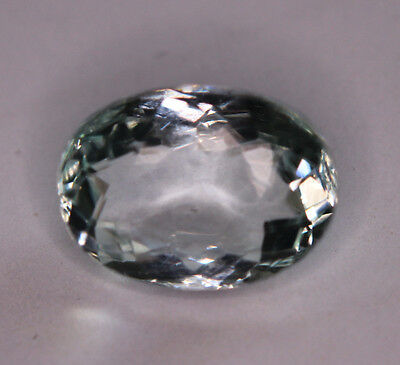 2,29 ct  Belle Aigue Marine du Brésil