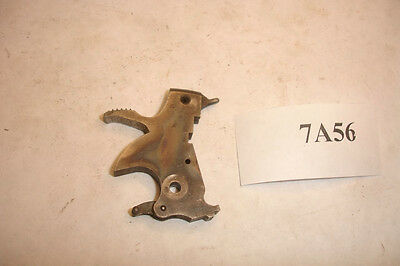 S&W Smith and Wesson K Frame Pistol Hammer Part With Nose Pin - DAO - Lot 7A56