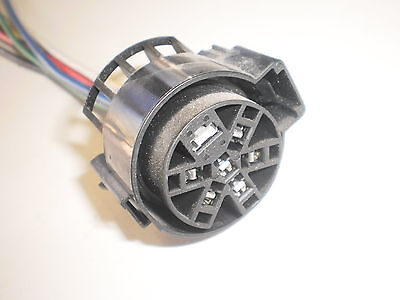 on oem gm wiring harness connectors