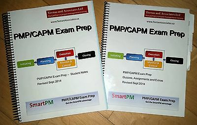 PMP Exam Prep - Self Study Program