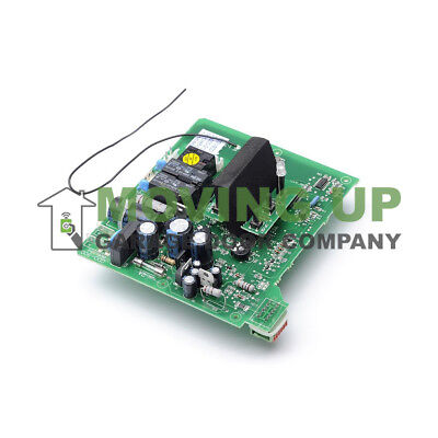 Genie 37028D Control Board for Garage Door Opener QuietLift 800 2042