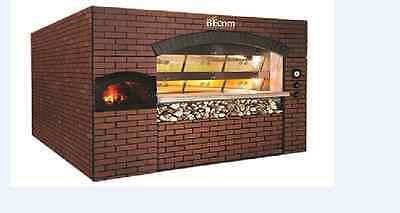 BEcom Modern Traditional Stone Deck Oven BE-MTO 80