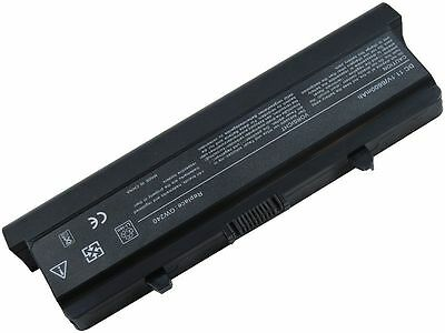 9-cell Laptop Battery for Dell Inspiron 1525 1526 replace RN873 GP952 M911 X284G