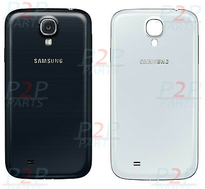 BRAND NEW Samsung Galaxy S4 i9500,i9505 Replacement Battery Back Cover Rear Door