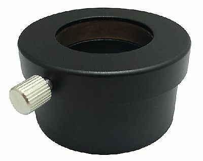 "Convert 2"" to 1.25"" Eyepiece Adapter 1.25"" Accessories in Your 2"" Telescope"