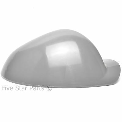 For Vauxhall Insignia 2008+ Right Driver Side Primed Wing Door Mirror Cover Cap