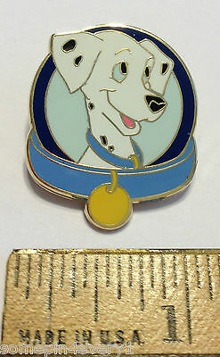 Disney Pin - Magical Mystery Pins - Series 5 - Perdita ONLY from 101 Dalmatians
