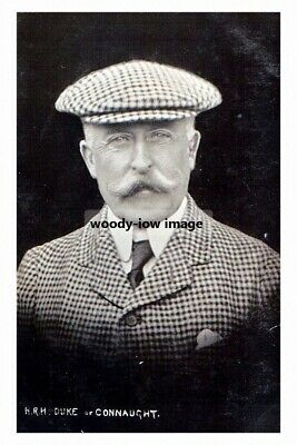 mm983 - Duke of Connaught - photo 6x4