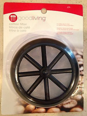 Good Living Reusable Coffee Filters