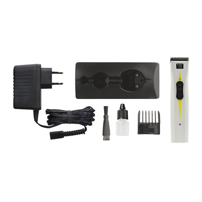Wahl Super Trimmer weiß