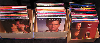 LASERDISC LOT OF 4  MOVIES- You choose 4 from the list