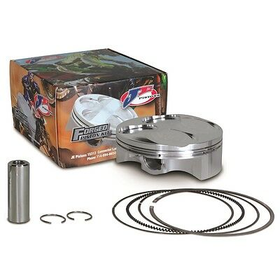 JE PISTONS 284767 Yamaha Raptor 700 / Grizzly 700 / Rhino 700 (105.5mm) 12.5:1
