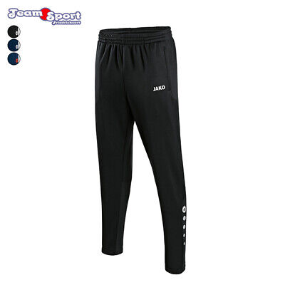 Jako Cup Trainingshose Allround / Jogginghose Fitness Gr. S - 3XL  Art. 8415