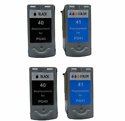 Superb Choice® Ink Cartridge for Canon Pixma MP140 MP145 MP150 MP160 MP170
