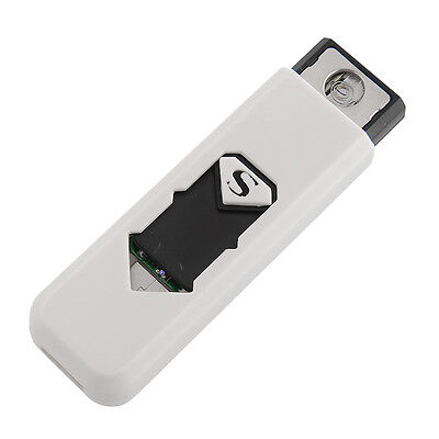 Electronic USB Powered Cigarette Cigar Lighter Tobacco Rechargeable Flameless