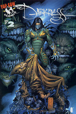 Darkness Vol. 1 (1996-2001) #2